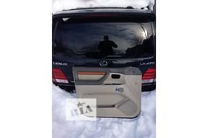 Запчасти Lexus LX