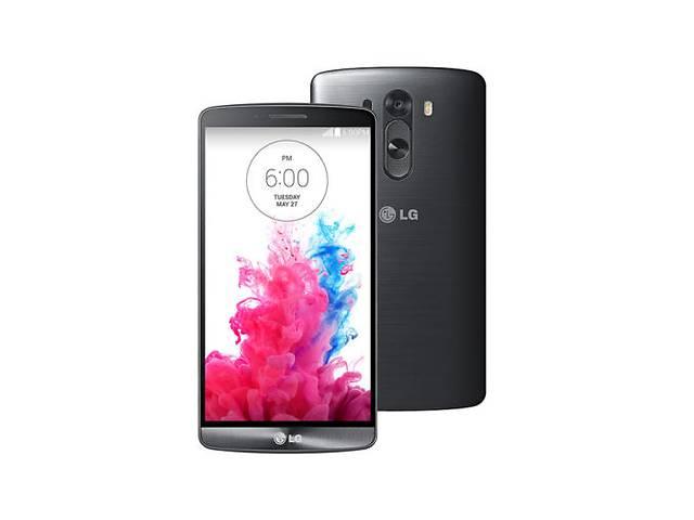 LG G3 32GB\3GB RAM Новый, Гарантия!!- объявление о продаже  в Кременчуге