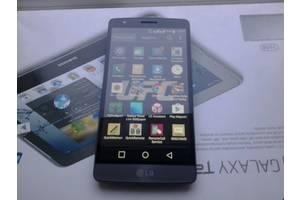 б/у Сенсорные мобильные телефоны LG LG G4