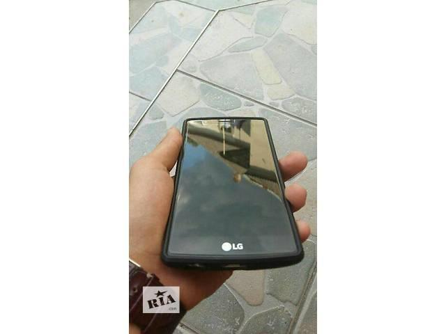 купить бу LG G4 32гб.ОРИГІНАЛ!!! в Нововолынске