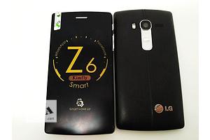 LG Z6 4 2 SIM 5Мп Андроид 2 ЧЕХЛА