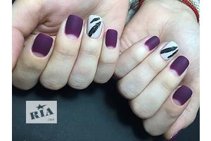 Лаки для ногтей