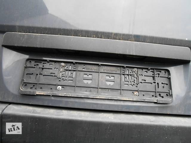 Ліхтар підсвічування номера Mercedes Sprinter 906, 903 (215, 313, 315, 415, 218, 318, 418, 518) 1996-2012- объявление о продаже  в Ровно