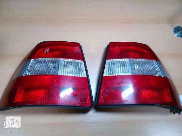 купить бу  Ліхтар стоп для седана Opel Vectra B 1997 в Самборе