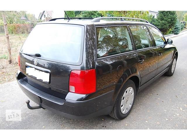 купить бу Фонарь задний для Volkswagen Passat B5, 1999, универсал в Львове