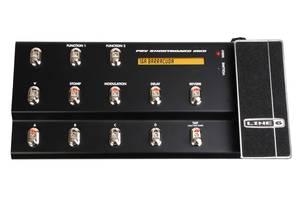 б/у Гитарные процессоры Line 6