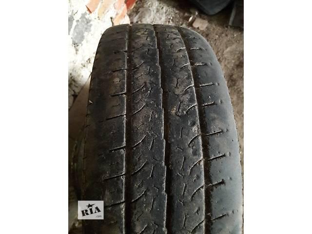 продам лінті шини 215/ 70/ R15C бу в Тернополе