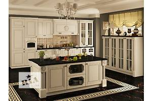 LisMaster - високоякісні меблі для кухні з дерева на замовлення. Гарантія до 10 років.