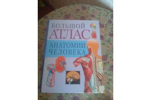 б/в Медичні книги