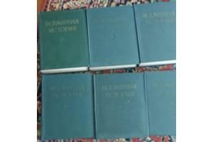 б/в Науково-популярні книги