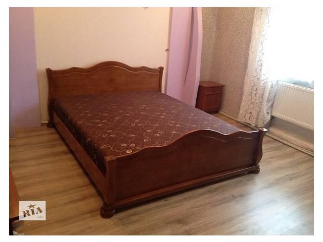 бу Кровать двуспальная в Львове