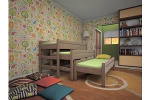 Новые Детские кроватки ТИС
