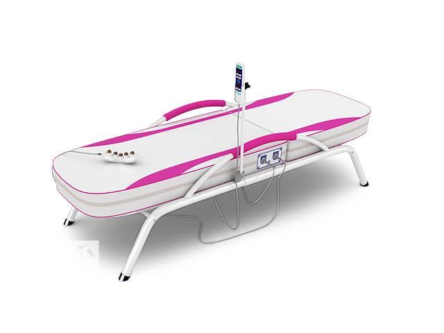 продам кровать массажер NUGA BEST бу в Червонограде