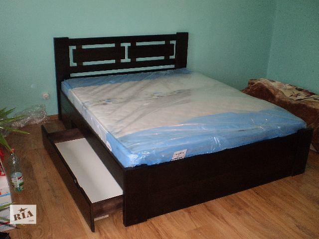 бу Ліжко з масиву бука (дуба) Стиль в Ивано-Франковске