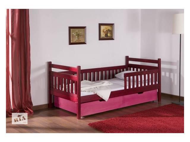 Кровать Алиса -10% скидка на МАТРАС- объявление о продаже  в Львове