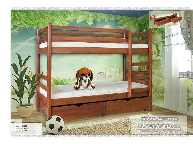 продам Мягкая мебель двухяросные кровати новый бу в Киеве
