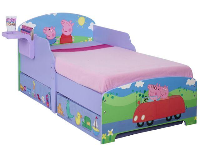 продам Кровать для мальчика Синка Пепа + безкоштовна доставка бу в Львове