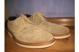 б/у Мужские туфли  Lloyd