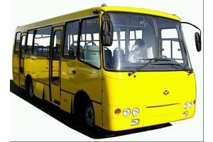 Новые Стекла лобовые/ветровые Богдан А-092