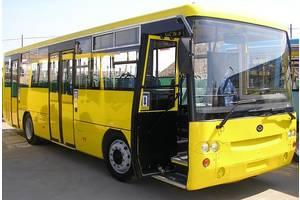 Новые Стекла лобовые/ветровые Богдан А-601