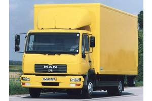 Новые Стекла лобовые/ветровые MAN L 2000