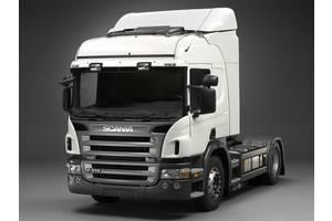 Новые Стекла лобовые/ветровые Scania