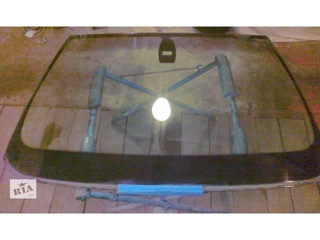 Лобовое стекло б/у BMW 5 F10/F11 с 2010 г- объявление о продаже  в Киеве