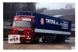 Стекло лобовое/ветровое Tatra 815