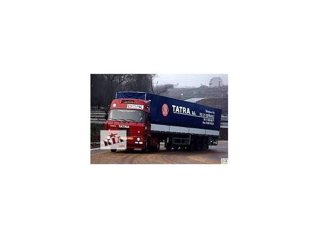 купить бу Детали кузова Стекло лобовое/ветровое Грузовики Tatra 815 в Запорожье