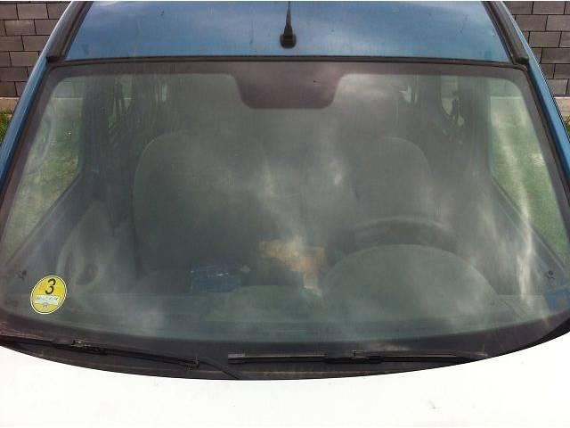 продам Лобовое стекло Renault Kangoo. бу в Одессе