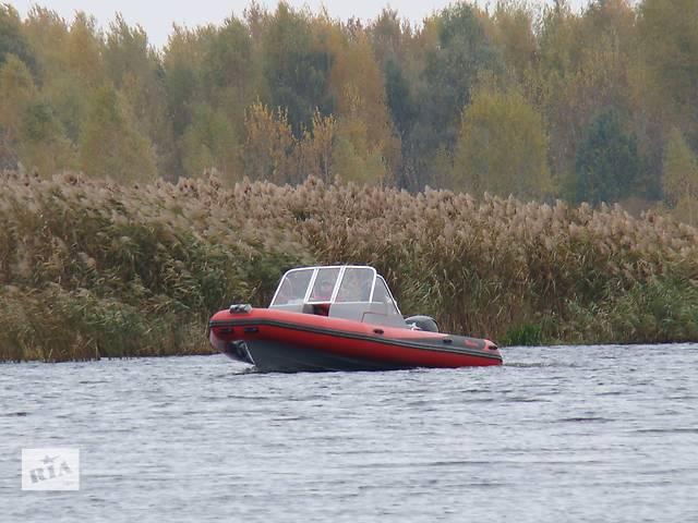 продам Лодка RIB Adventure V-650 продам бу в Киеве