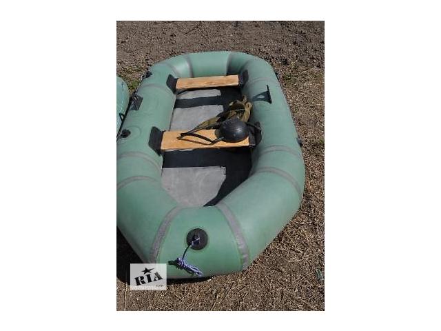 Лодка надувная Лисичанка БЦК(ОЗК) одноместные и двухместные- объявление о продаже  в Харькове
