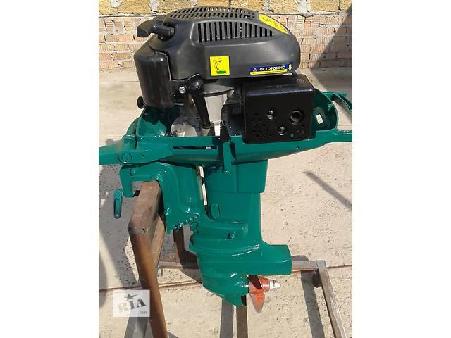купить бу Лодочный мотор Садко в Херсоне