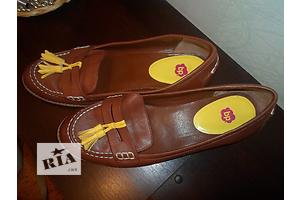 Новые Мужские туфли Marc OPolo