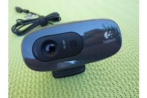 б/у Веб-камеры Logitech