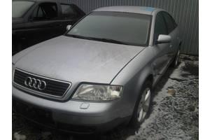 Лонжероны Audi A6