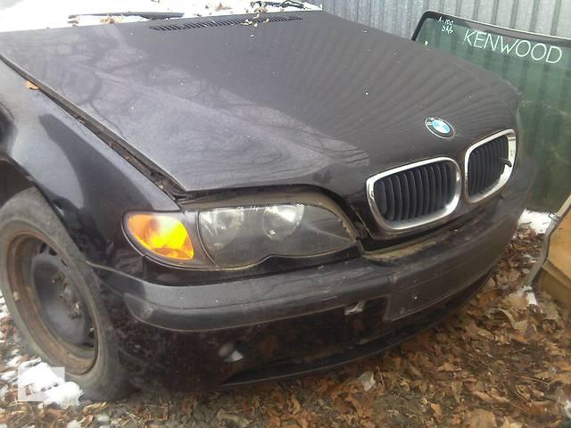 продам  Лонжерон для легкового авто BMW 3 Series бу в Ужгороде