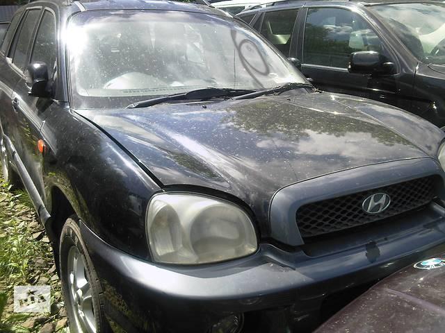 продам  Лонжерон для легкового авто Hyundai Santa FE бу в Ужгороде
