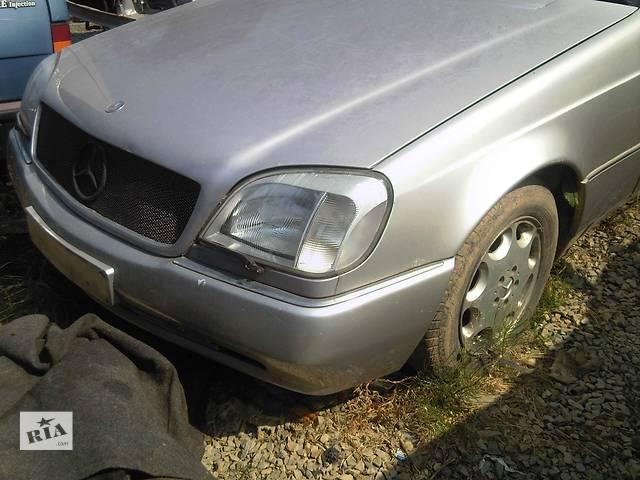 продам  Лонжерон для легкового авто Mercedes CL 600 бу в Ужгороде