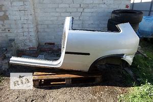 Лонжерон Opel Corsa