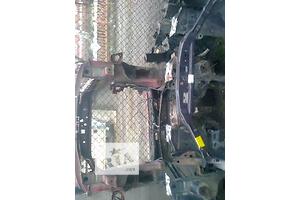 Лонжероны Opel Vectra B