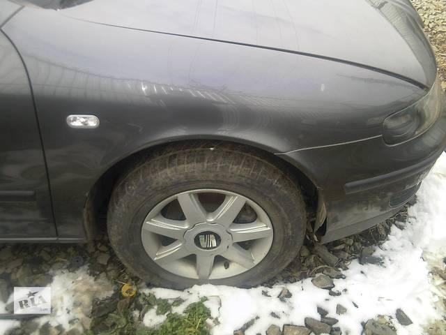 Лонжерон для легкового авто Seat Toledo- объявление о продаже  в Ужгороде
