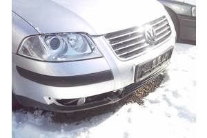 Лонжероны Volkswagen B5