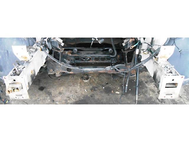 купить бу Лонжерон Mercedes Sprinter 906 903 ( 2.2 3.0 CDi) 215, 313, 315, 415, 218, 318 (2000-12р) в Ровно