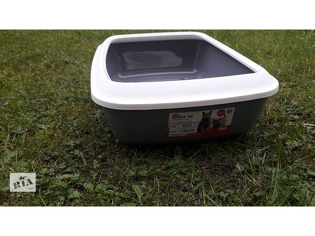 лоток для кота (туалет)- объявление о продаже  в Львове