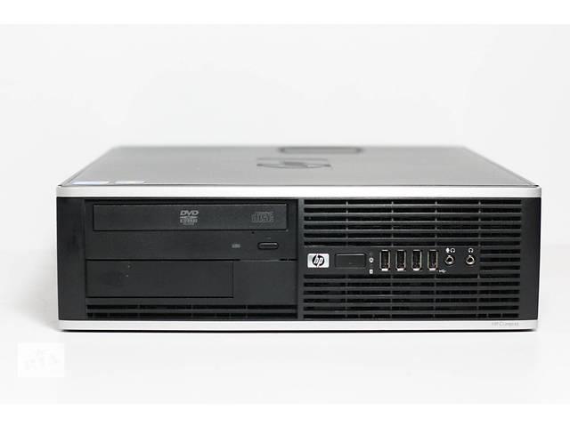 продам Лучшее предложение!!! HP Compaq 8000 Elite SFF бу в Киеве