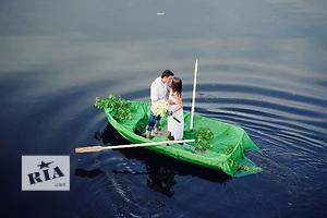 Лучший фотограф на свадьбу в Олевске