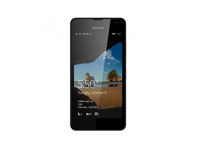 купить бу Lumia 550 в Кицмани