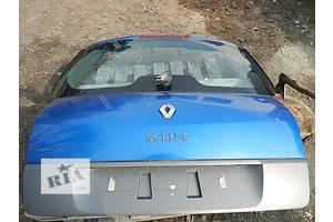 б/у Багажник Renault Scenic
