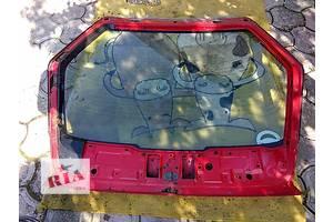 Крышка багажника Nissan Sunny
